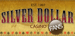 Silver dollar casino en seatac